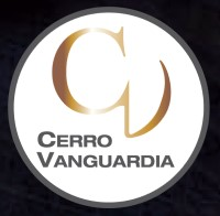 Logo Cerro Vanguardia