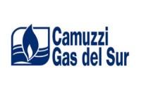 Logo Camuzzi Gas del Sur